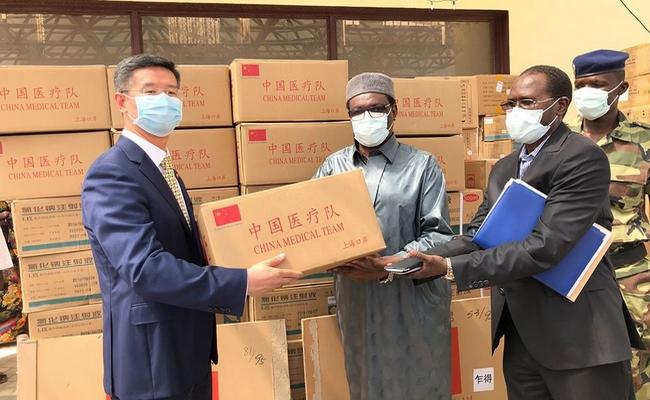 Tchad: vives inquiétudes sur la gestion des fonds d'aide contre le coronavirus