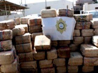Au Tchad, des hauts gradés de l'armée et du service de renseignement jugés pour trafic de drogue vers la Libye