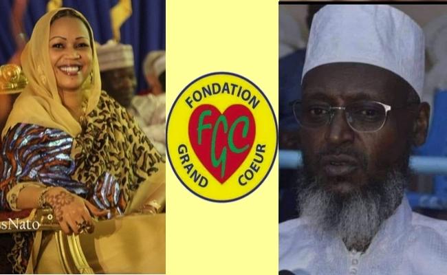 Hinda Déby Itno contre Yaya Dillo Djerou: une affaire de Déby contre Déby au Tchad