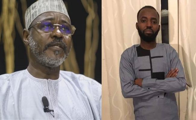 Quand Dr Ali Abderamane Haggar  prodigue conseils et critiques à l'adresse du Maréchal du Tchad