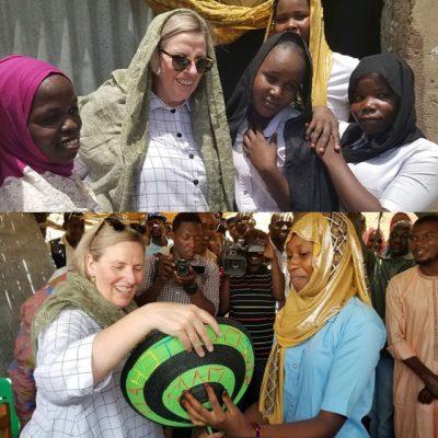 Annette Dixon: «Renforcer le capital humain au Tchad»