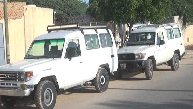 Au Tchad, le parti au pouvoir offre quatre véhicules à la Commission électorale nationale et indépendante: peut-on encore parler de l'indépendance de la CENI ?