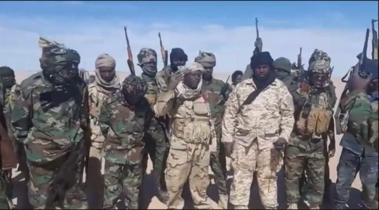 Au Tchad, les rebelles du FNDJT revendiquent une attaque dans le Tibesti