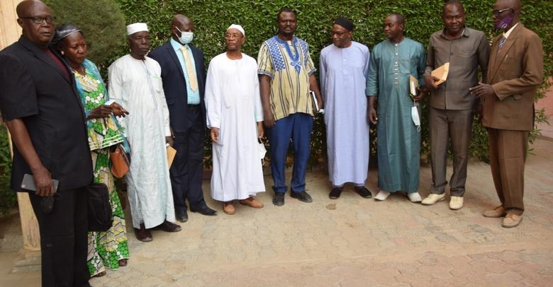 Candidature unique de l'opposition à la présidentielle au Tchad: une manœuvre chimérique pour légitimer un 6e mandat du Maréchal Idriss Déby