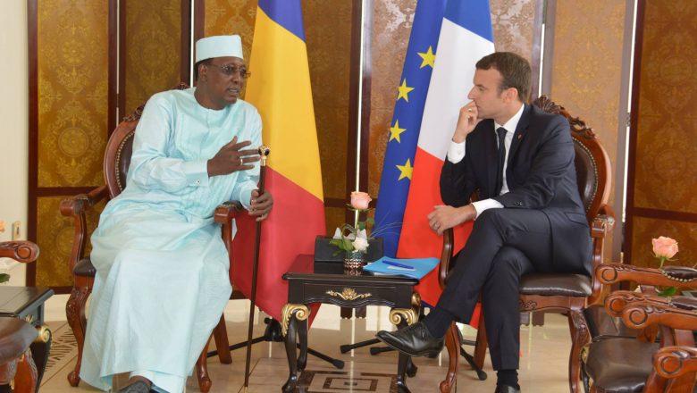 Le président Emmanuel Macron suivra à distance le sommet du G5-Sahel à N'Djaména au Tchad