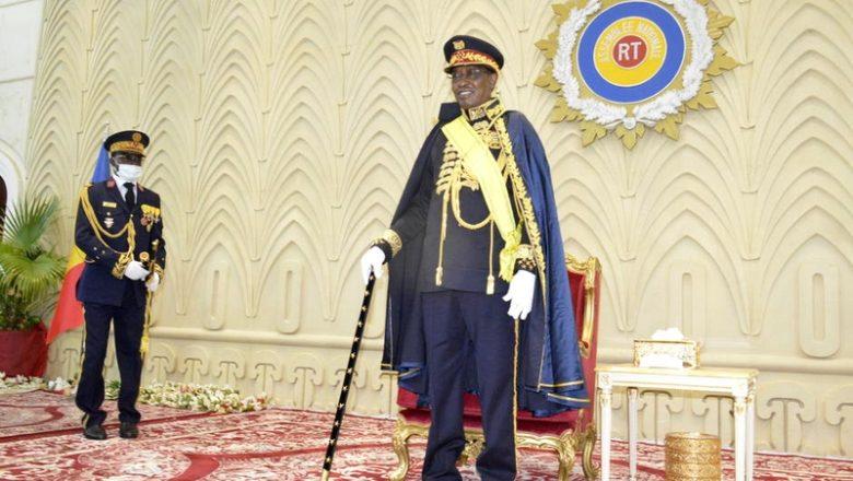 Selon le journal britannique The Economist, la dictature s'est durci au Tchad en 2020