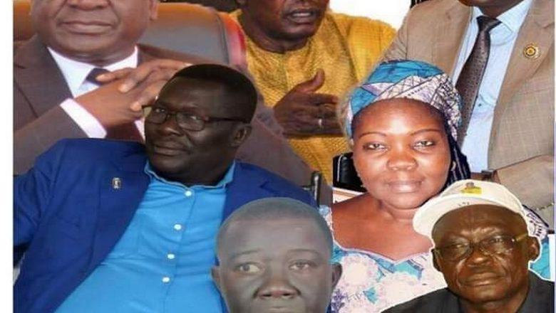 Lancement de la campagne  présidentielle au Tchad: le nordiste Idriss Déby face à des sudistes de la deuxième division