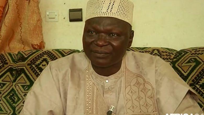 Au Tchad, le Parti Démocrate et Socialiste (PDS) de Djividi Boukar Dibeing apporte son soutien à Yaya Dillo