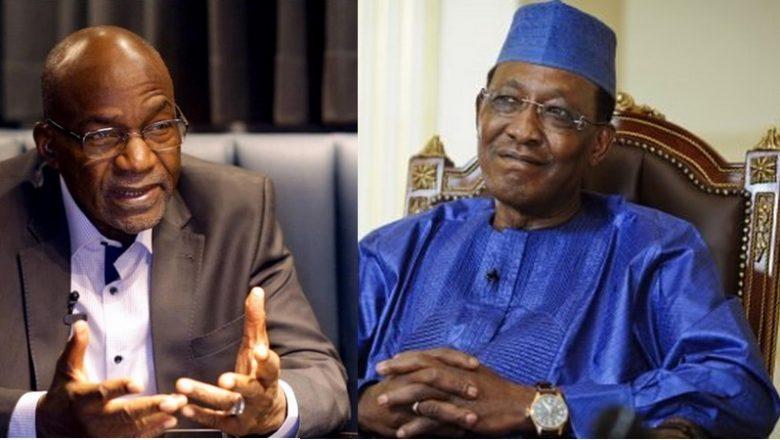 Ha ha ha … Saleh Kebzabo se propose d'assumer le «fardeau» pour empêcher un sixième mandat d'Idriss Déby au Tchad