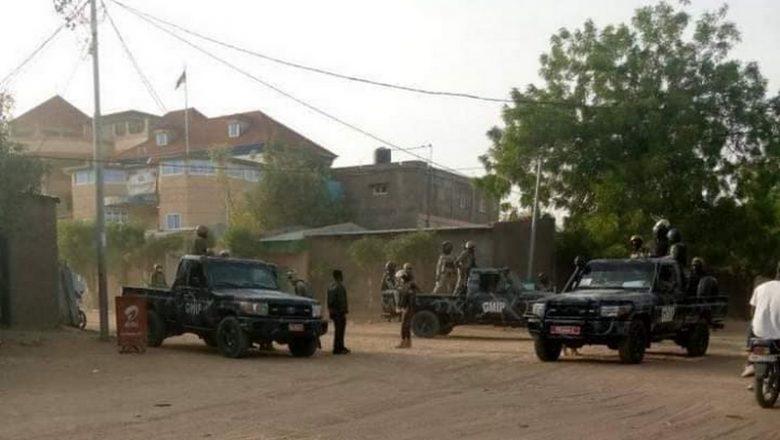 Grève générale dans le secteur public à partir de ce mardi 9 mars, à un mois de la présidentielle au Tchad