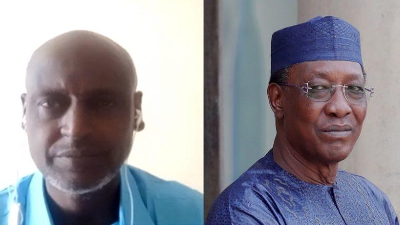 Yaya Dillo reste introuvable au Tchad: furieux, Idriss Déby injurie les opposants et les «officines extérieures»