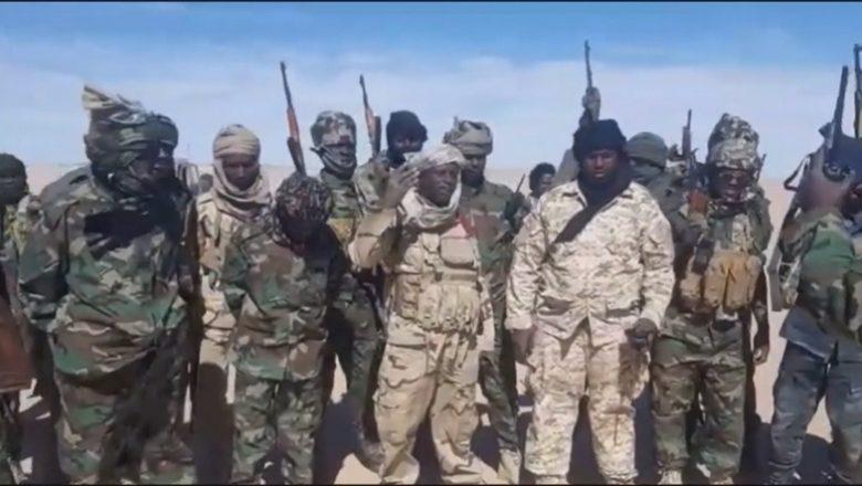 A moins de 10 jours de la présidentielle au Tchad, quatre mouvements rebelles unissent leurs forces et menacent de «marcher sur N'Djaména»