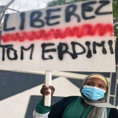L'universitaire tchadien Tom Erdimi serait arrêté et détenu au secret en Egypte