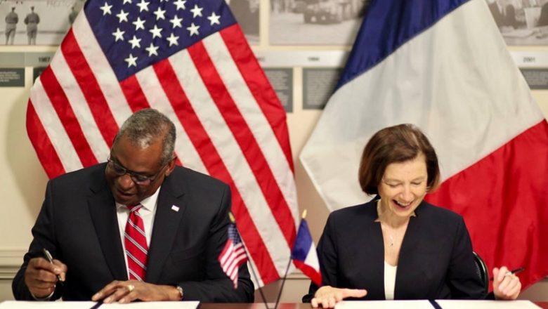 Les États-Unis et la France renforcent la coopération entre leurs forces spéciales au Sahel