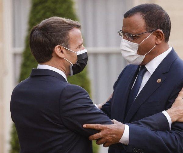 Emmanuel Macron mise sur l'alliance avec le Niger pour l'après-Barkhane