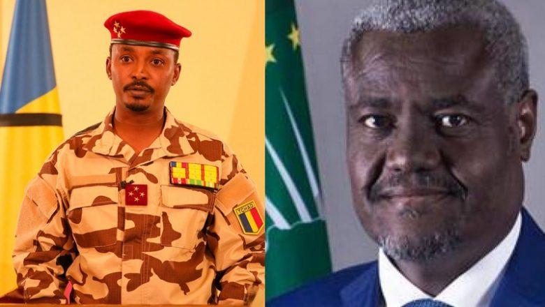 Bras de fer entre le Tchad et l'UA sur fond d'une course au pouvoir entre Moussa Faki Mahamat et le clan Déby