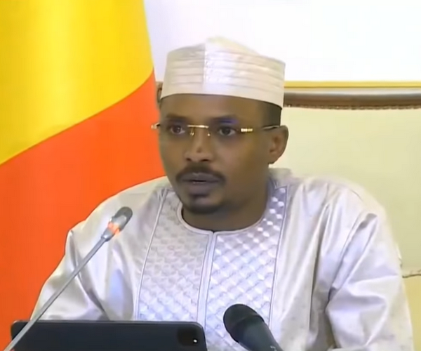 Général Mahamat Idriss Déby: «les groupes rebelles doivent déposer les armes pour espérer participer au débat démocratique» au Tchad