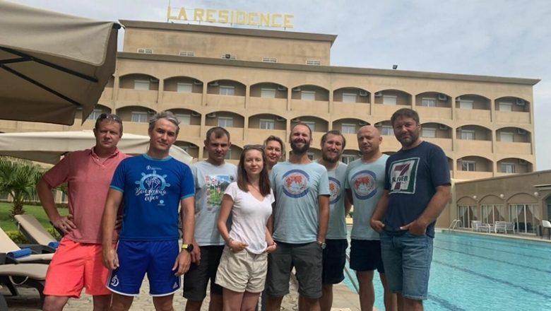 Plus d'un mois après leur interpellation à Faya-Largeau, les touristes russes ne sont toujours pas autorisés à quitter le Tchad