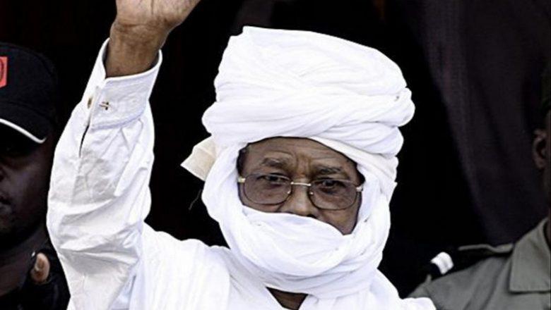 Décès de l'ancien président Hissein Habré: hommage unanime à un patriote