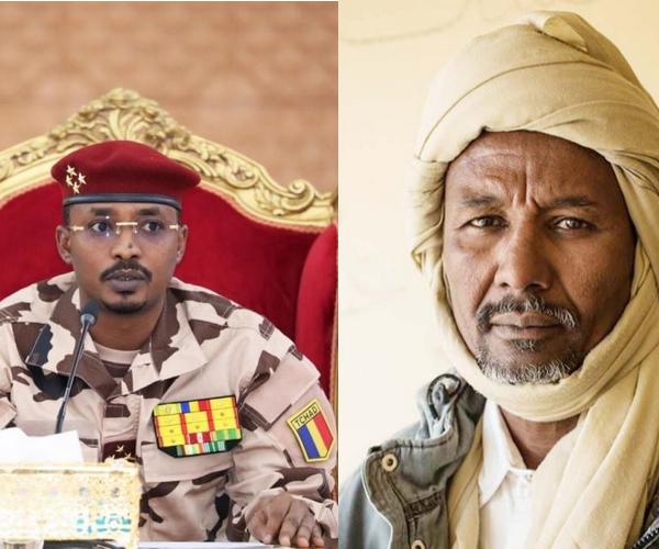 Au Tchad, la junte militaire met en garde contre «toute ingérence extérieure»