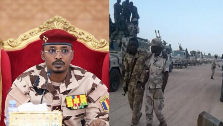 Mahamat Kaka fait semblant d'organiser un dialogue avec les rebelles, mais il est opposé à leur retour au Tchad