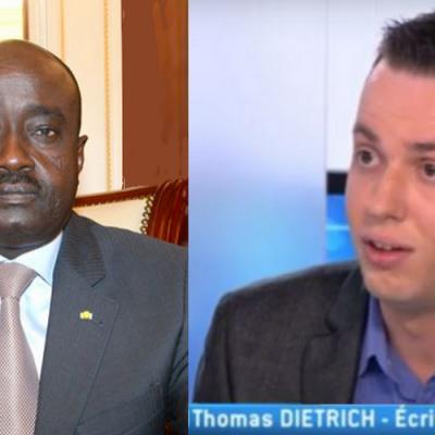 Affaire de la disparition de l'opposant Ibni Oumar Mahamat Saleh au Tchad: Mahamat Ismaël Chaïbo porte plainte contre le journaliste Thomas Dietrich en France