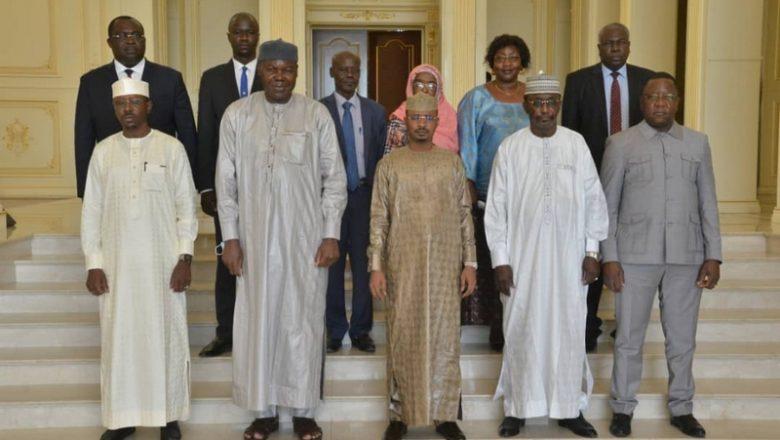 Au Tchad, polémique autour du mode de désignation des membres du CNT et sur le timing
