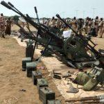 Au Tchad, 1309 armes de guerre de tous calibres saisies sur des civils pro-Déby