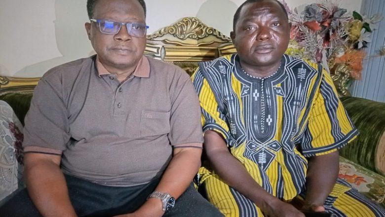 Tchad: échec d'une tentative pour déstabiliser la LTDH et décapiter la coalition «Wakit Tamma»