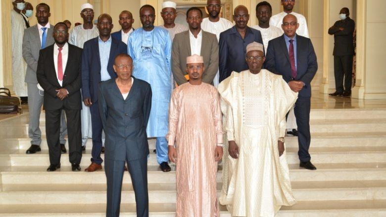 Dialogue avec les politico-militaires: avec qui Mahamat Kaka cherche-t-il à négocier s'il est contre le retour des vrais rebelles au Tchad ?