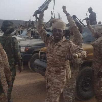 Une base des rebelles tchadiens du FACT attaquée par les forces de Khalifa Haftar à la frontière de la Libye