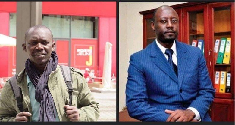 En France, la plainte d'Abbas Mahamat Tolli contre le blogueur Makaïla N'Guebla validée en appel