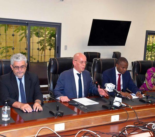La France accorde un appui budgétaire de près de 10 milliards de FCFA au Tchad